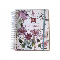 18-Month Planner for Women...