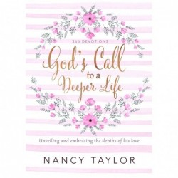 God's Call To A Deeper Life...