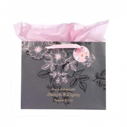 Strength Dignity Gift Bag
