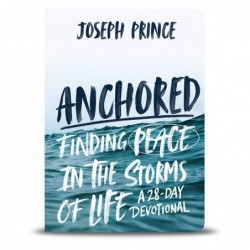 Anchored 28 Day Devotional