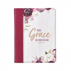 His Grace Journal