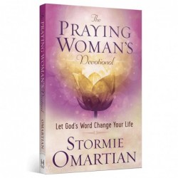 Praying Woman's Devotional