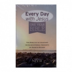 NIV Every Day With Jesus...