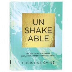 Unshakeable Devotional