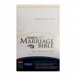 Family Life Marriage Bible