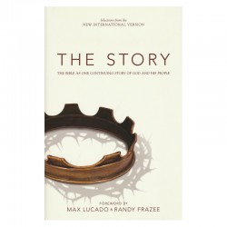 The Story - The Bible as...