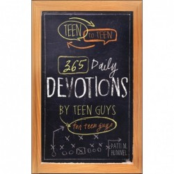365 Daily Devotions For...