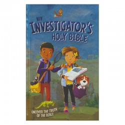Investigators NIV Holy Bible
