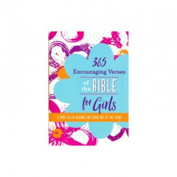 365 Encouraging Verses For...