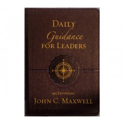 Daily Guidance For Leaders