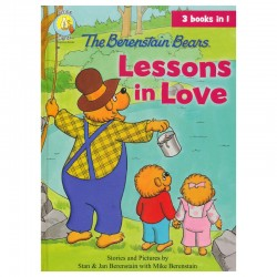Lessons In Love Berenstain...