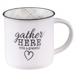 Gather Here Mug