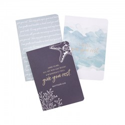 Give You Rest 3 Notebook