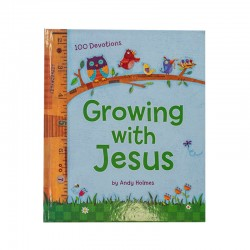 Growing with Jesus: 100...