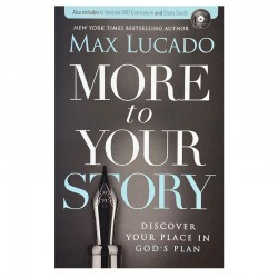More to Your Story:...